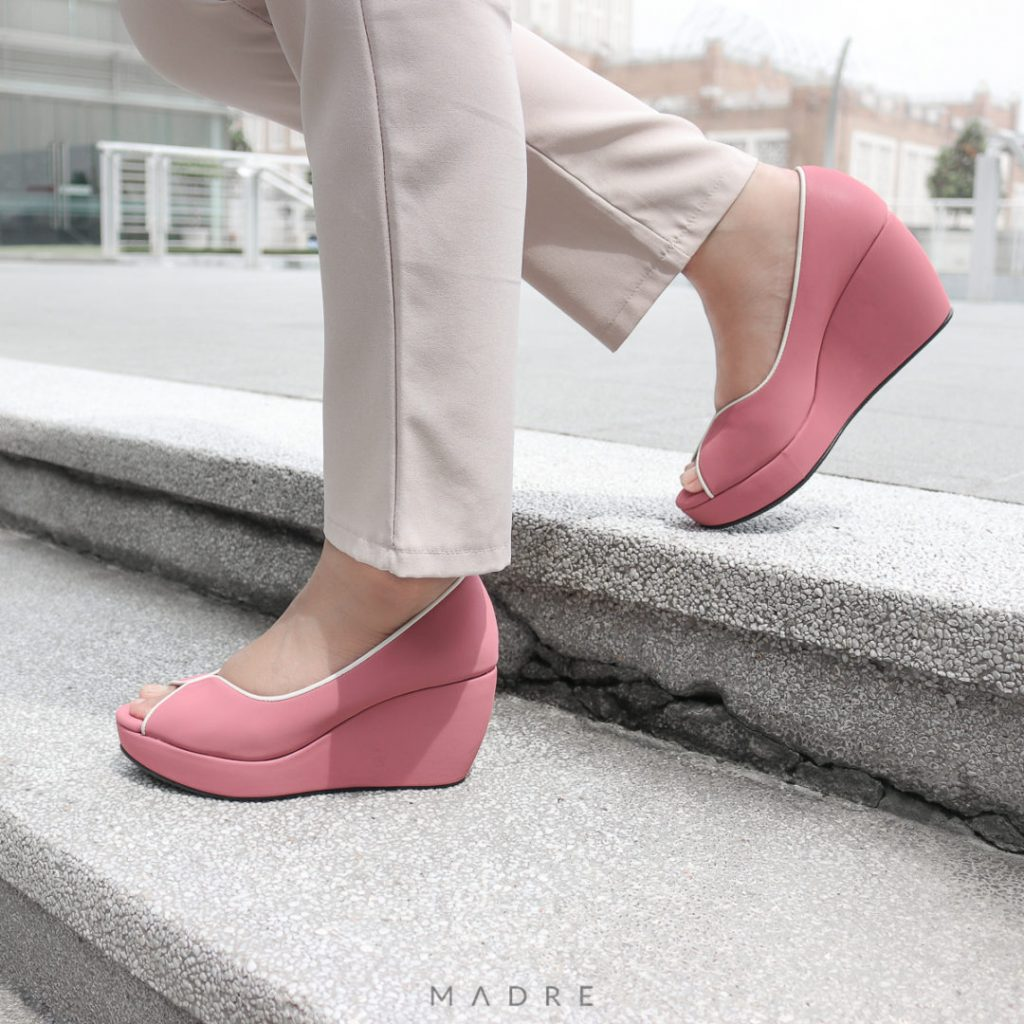 kasut online cantik