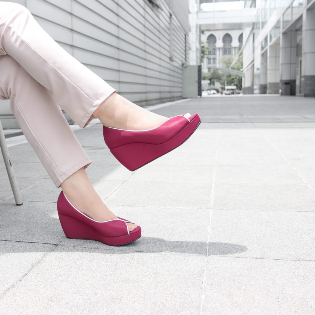 kasut-cantik