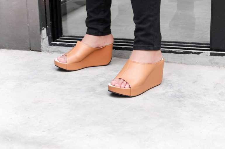 wedges shoe