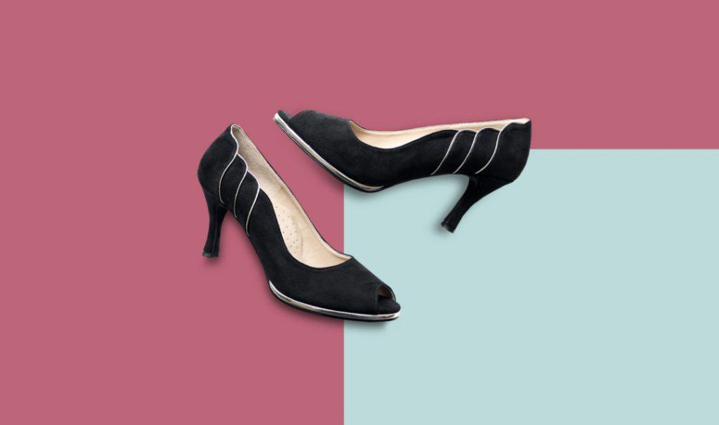 aylee heels
